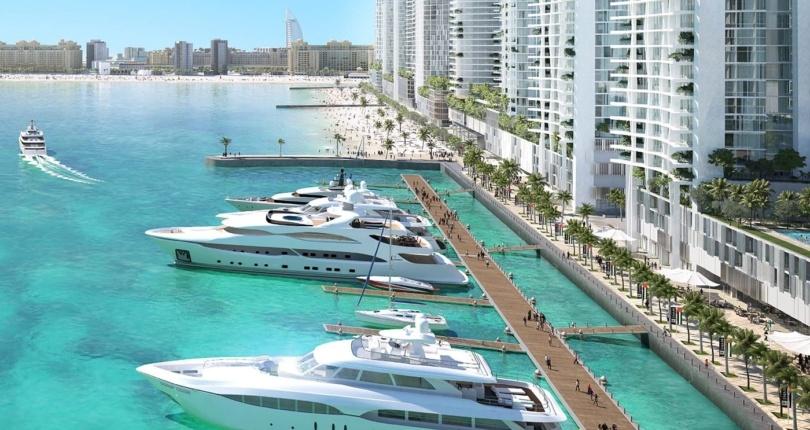 IZIHouse – покоряет недвижимость в ОАЭ DUBAI