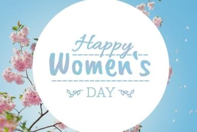 Дорогие девушки, наша компания с чистым сердцем поздравляет Вас с международным женским днем, мы хотим Вам пожелать чтобы вы всегда оставались такими же прекрасными, любимыми